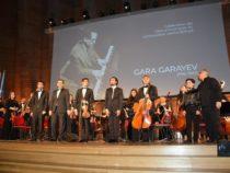 В штаб-квартире ЮНЕСКО в Париже отметили 100-летие Гара Гараева