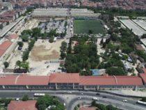Старинные казармы превратятся в самую крупную библиотеку Турции
