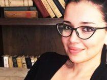 Поэтесса из Баку покорила москвичей своими стихами