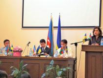 Bakıda Ukrayna yazıçılarının əsərləri təqdim olundu