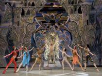 Танцевальное искусство становится универсальным языком в диалоге между двумя народами