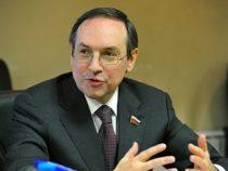 Вячеслав Никонов в интервью о законопроекте в части изучения национальных языков. ВИДЕО