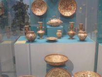 Выставка старинной исламской керамики открылась в музее-усадьбе «Кусково»