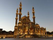 В Азербайджане отмечают праздник Рамазан