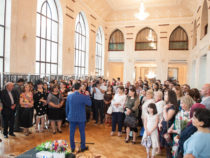 К 100-летию Софии Басирзаде
