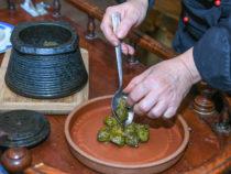 Долма — королева азербайджанской кухни
