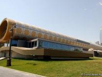 Азербайджанский музей ковра и Российский этнографический музей договорились о сотрудничестве