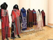 Открытие Дней культуры Ирана в Азербайджане – национальные костюмы, изделия ручной работы