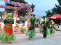В Мингячевире прошел творческий фестиваль «Из регионов в регионы»