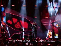 Состоялась концертная программа третьего дня Международного музыкального фестиваля «Жара-2018»