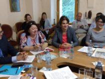 Мехрибан Садыгова: «Школы с этнокультурным азербайджанским компонентом в России необходимо возродить»
