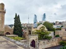 Баку — город богов