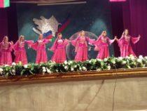 Завершился третий Международный фестиваль фольклорного танца «Мост дружбы»