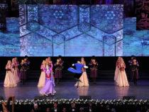 В Баку открылось Музыкальное пространство без границ