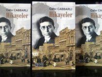 В Турции изданы избранные рассказы Джафара Джаббарлы