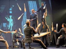 В Баку выступит всемирно известная цирковая труппа