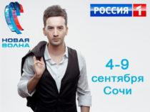Эмиль Кадыров представит Азербайджан на конкурсе «Новая волна 2018»