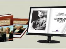 Şervud Andersonun «Vaynzburq Ohayo» kitabının onlayn versiyası təqdim edildi