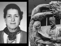 Бакинская городская скульптура: История создания памятника Гасан беку Зардаби