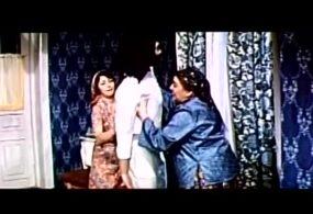 Фильм-легенда «Qaynana» («Свекровь»)