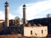 Мечеть «Юхары Гевхер ага»: очередная фальсификация исторического памятника Азербайджана