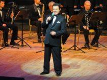 Иосиф Кобзон с любовью к Азербайджану! Прощальная «Песня о Баку»