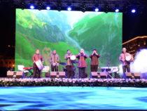 В парке Центра Гейдара Алиева состоялся концерт «Мугам-джаз»
