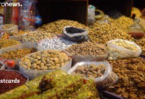 Euronews вкусно рассказал о бакинском базаре