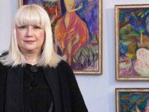 Нигяр Нариманбекова представит свои картины во Франции