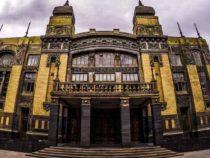 Оперный театр открывает свой юбилейный 110-й театральный сезон
