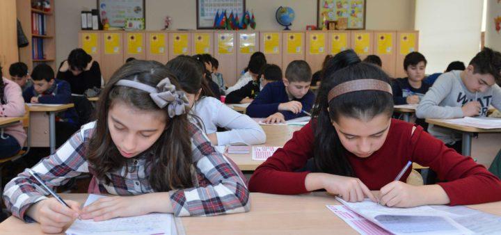 Лицензированные центры дополнительного образования России по обучению иностранных языков начинают преподавания Азербайджанского языка