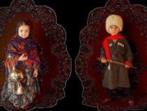 Фольклор или устное народное творчество азербайджанцев Ирана