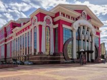 Театральный сезон Саранска откроется премьерой балета Кара Караева «Семь красавиц»