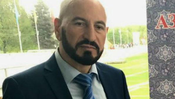 Азер Сафаров: В Москве начнутся учебные занятия по азербайджанскому языку