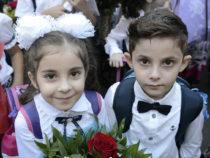 В Азербайджане отмечается День знаний