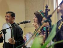 В начале октября в Азербайджане пройдет Фестиваль народных песен