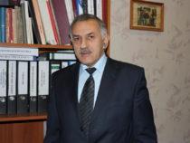 Тельман Алиев: «Культура каждого народа живет в его языке»