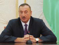 Ильхам Алиев: В Азербайджане очень бережно относятся к русской культуре, к русскому языку