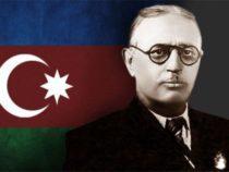 День рождения великого азербайджанского композитора Узеира Гаджибейли