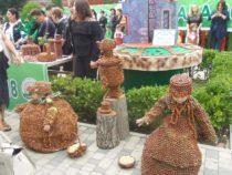 В Азербайджане проводится фестиваль фундука, орехов и каштана