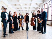 Барочный ансамбль D'ACCORDO представит Азербайджан в России