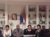 Межвузовский Центр азербайджановедения откроют в Самаре