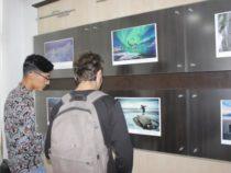 В Баку открылась фотовыставка «Заповедная природа России»