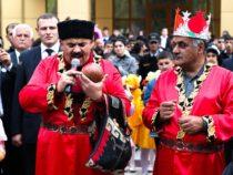 Культурный отдых в Азербайджане осенью