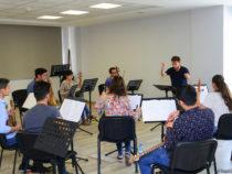 На открытии Фестиваля Насими выступит уникальный Ансамбль старинных музыкальных инструментов