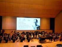 В Баку состоялось торжественное открытие X Международного музыкального фестиваля Узеира Гаджибейли
