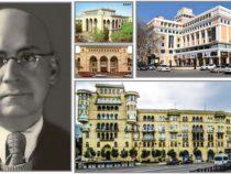 Наши корифеи: Человек, создавший архитектурный облик Баку
