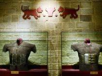 В Дворцовом комплексе Ширваншахов открылась выставка «Наследие Ширваншахов в музеях мира»