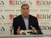 Председатель НКАГ: В большинстве азербайджаноязычных школ Грузии нет директоров