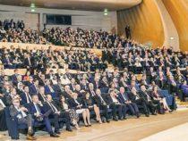 В Баку завершился VI Международный гуманитарный форум